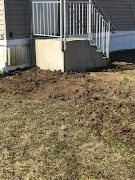 Drain clearing is always a thing in the Spring. But yes we have everything from small snakes for sink drains to a 300ft sewer cleaning jet that can push through clogged sanitary sewer lines underground.
